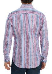 Robert Graham Bogie Sport Shirt