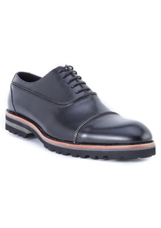 Robert Graham Bolton Cap Toe Oxford (Men)