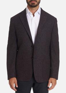 Robert Graham Boucle Tweed Sport Coat
