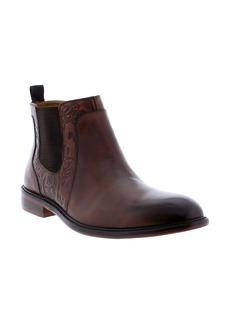 Robert Graham Breton Chelsea Boot (Men)