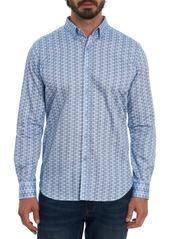 Robert Graham Burdon Sport Shirt