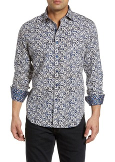 Robert Graham Hallock Classic Fit Sport Shirt