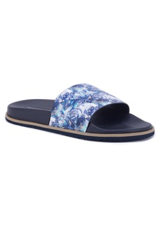 Robert Graham Cape Town Slide Sandal (Men)