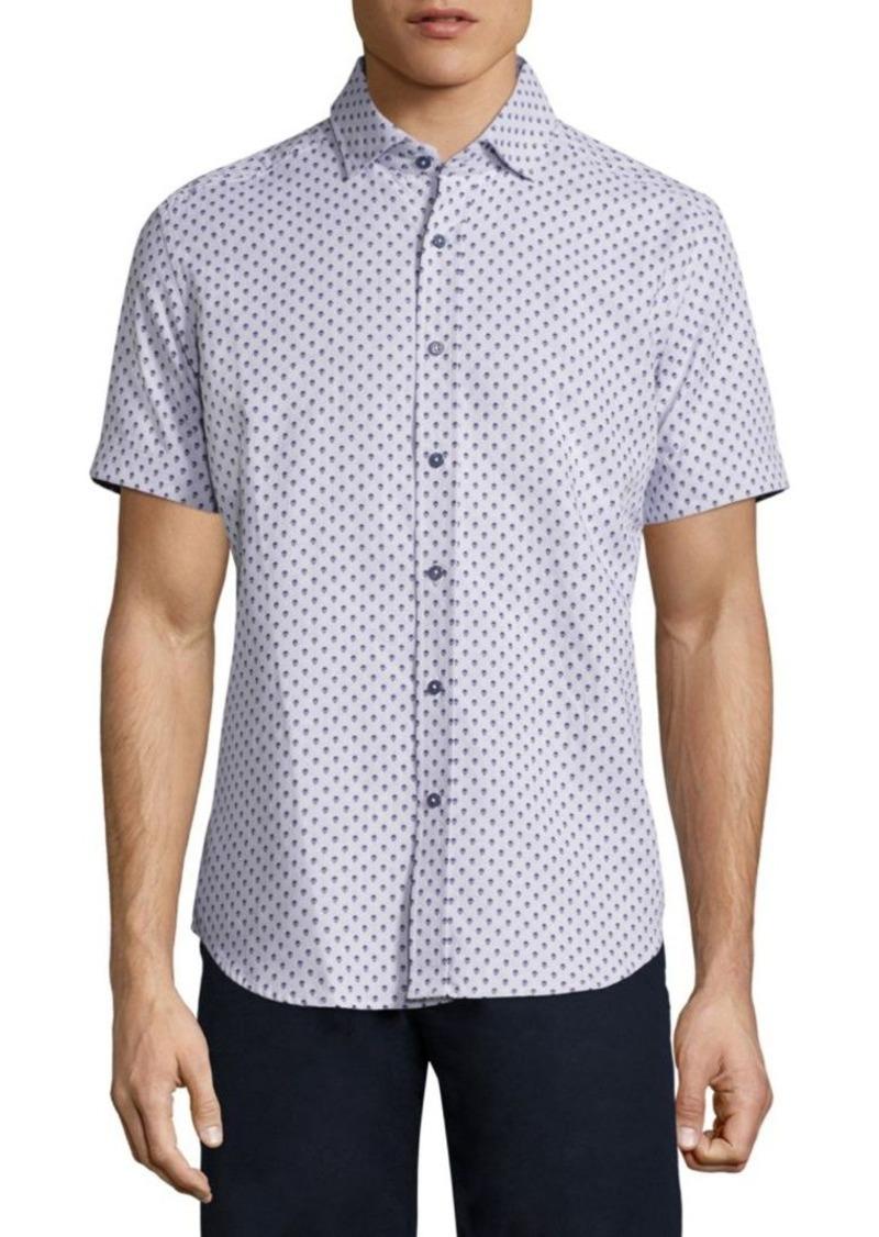 Robert Graham Cato Woven Shirt