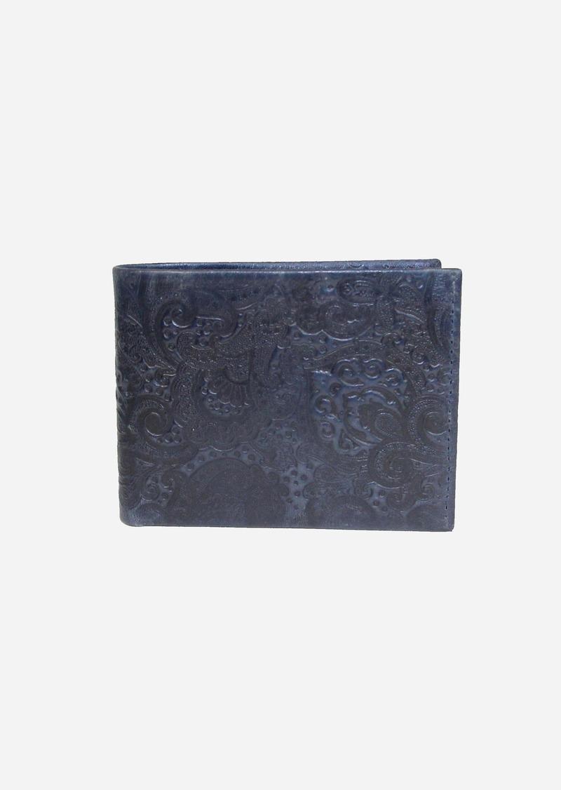 Robert Graham Chalmers Slimfold Wallet