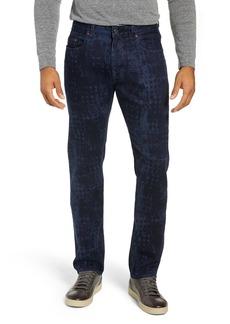 Robert Graham Chilcott Classic Fit Jeans