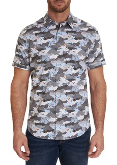 Robert Graham Chipley Short Sleeve Shirt