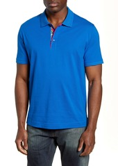 Robert Graham Classic Fit Jersey Polo