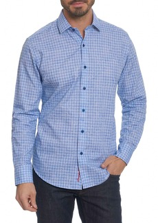 Robert Graham Classic Fit Print Sport Shirt