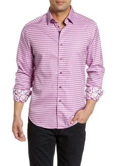 Robert Graham Conlan Classic Fit Shirt