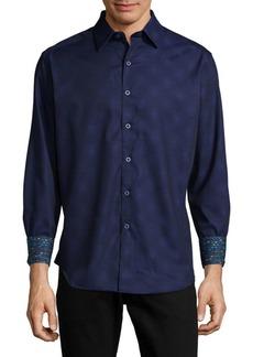 Robert Graham Coon Rapids Casual Shirt