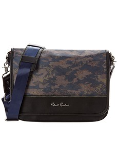 Robert Graham Cormac Messenger Bag
