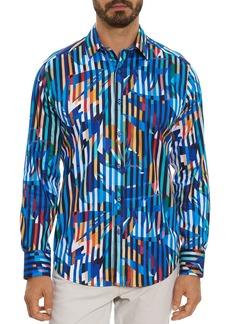 Robert Graham Corrado Classic Fit Shirt