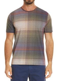 Robert Graham Cuervo Striped T-Shirt