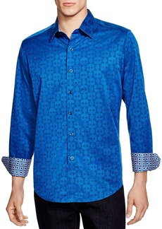 Robert Graham Cullen Classic Fit Shirt