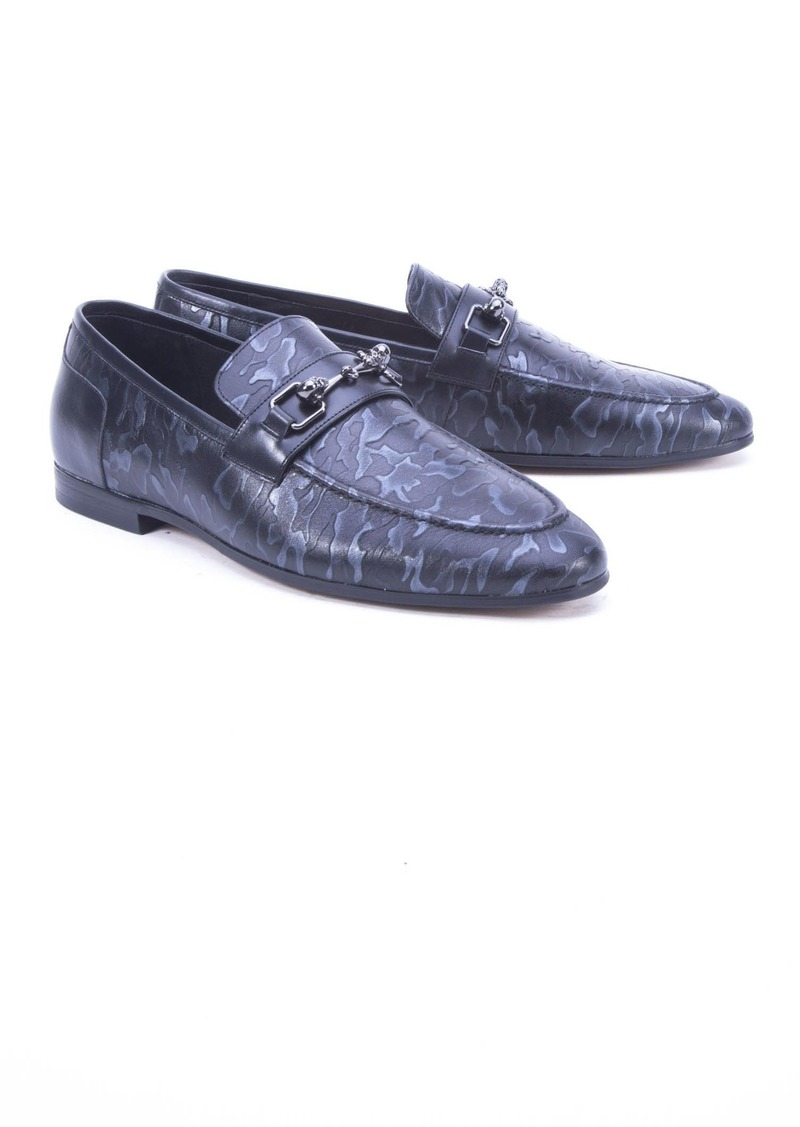 Robert Graham Curly Loafer