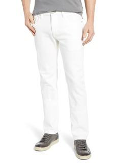Robert Graham Curtis Straight Leg Jeans