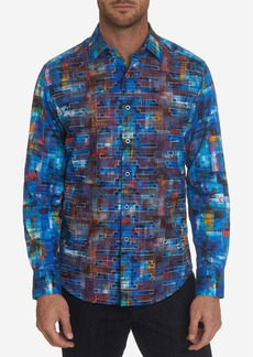 Robert Graham Cusack Sport Shirt