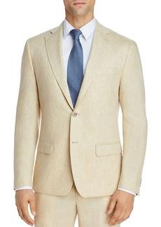 Robert Graham Delave Linen Slim Fit Suit Jacket