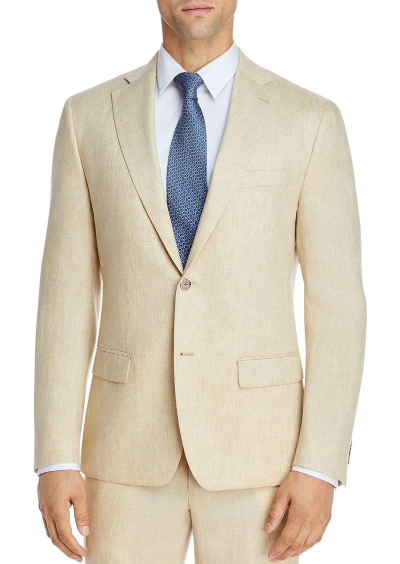 Robert Graham Delave Linen Slim Fit Suit Jacket