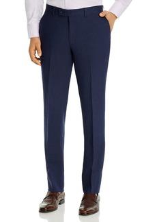 Robert Graham Delave Slim Fit Linen Suit Pants