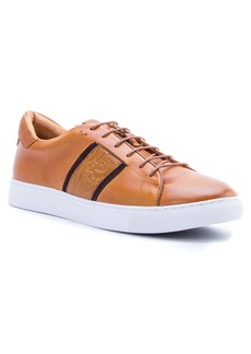 Robert Graham Delgado Embossed Sneaker (Men)