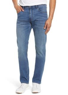 Robert Graham Devine Regular Fit Jeans (Dark Indigo)