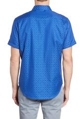 Robert Graham Diamante Classic Fit Sport Shirt
