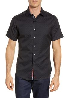 Robert Graham Diamante Classic Fit Shirt