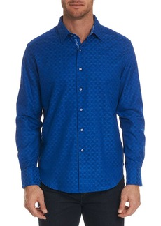 Robert Graham Diamante Sport Shirt