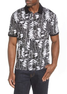 Robert Graham Dimas Regular Fit Polo