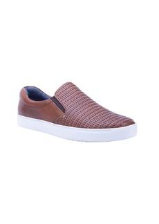 Robert Graham Dion Slip On Sneaker