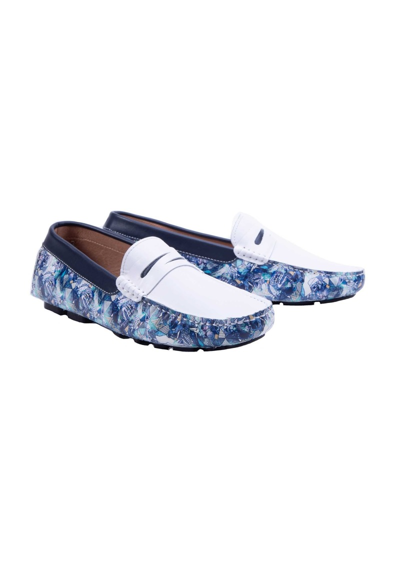 Robert Graham Doggerland Loafer