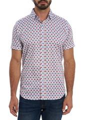 Robert Graham Dolenz Short Sleeve Shirt