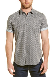 Robert Graham Doney Way Woven Shirt