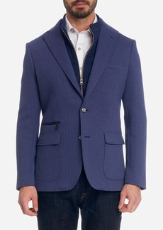 Robert Graham Downhill Iv Sport Coat