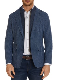 Robert Graham Downhill VIII Slim Fit Blazer