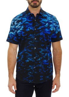 Robert Graham Doyle Short Sleeve Shirt