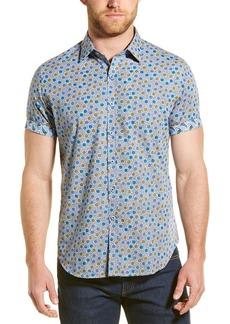 Robert Graham Droulliard Woven Shirt
