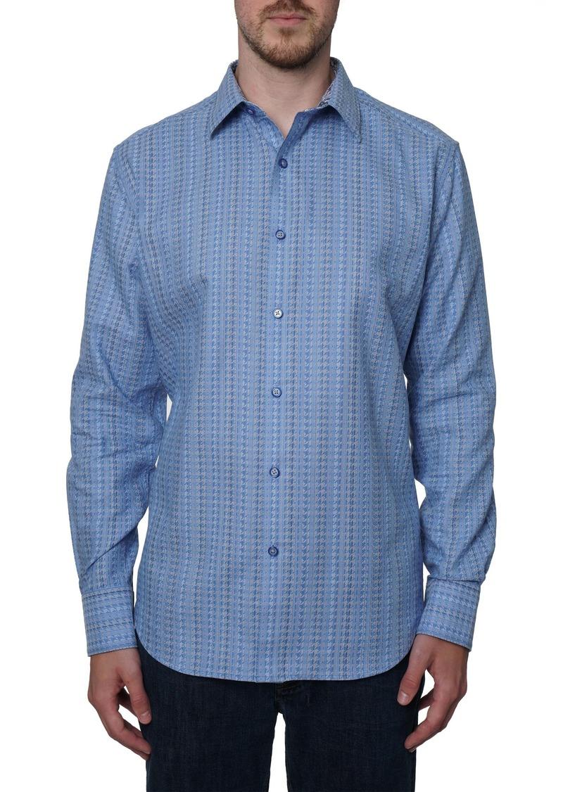Robert Graham Dufay Sport Shirt