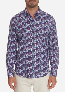 Robert Graham Dunn Sport Shirt