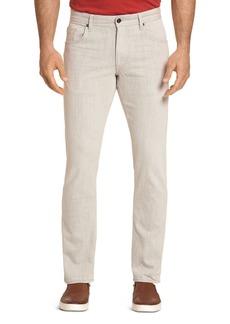 Robert Graham Duvall Jeans in Wheat