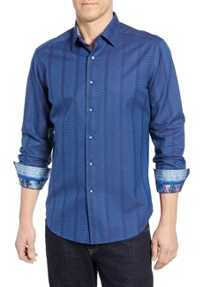 Robert Graham Dyson Classic Fit Shirt