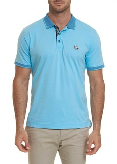 Robert Graham Easton Polo
