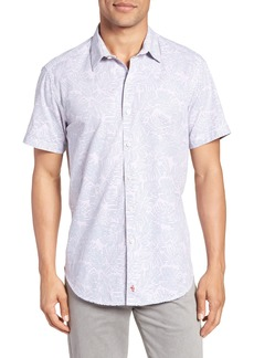 Robert Graham El Carmelo Classic Fit Sport Shirt