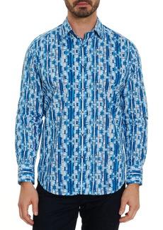 Robert Graham Ellicott Sport Shirt