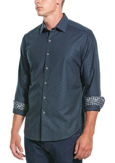 Robert Graham Falcon Ridge Classic Fit Woven Shirt