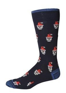 Robert Graham Fangio Socks