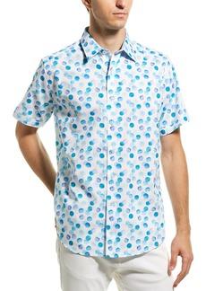 Robert Graham Fendal Classic Fit Woven Shirt