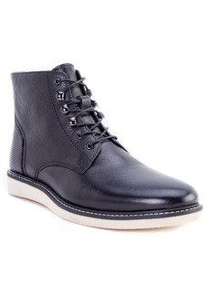 Robert Graham Finch Plain Toe Boot (Men)